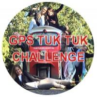 GPS TukTuk Challenge