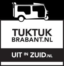 Tuk Tuk Brabant